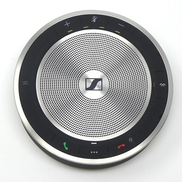 Micro kèm Loa Phòng Họp Bluetooth Sennheiser SP 30+