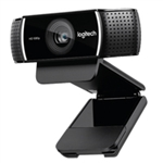 Webcam Vi Tính Logitech C922 Pro Live Stream Full HD