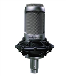 Micro thu âm Audio Technica AT3035