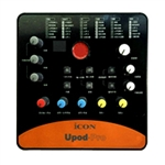 Soundcard Livestream Icon Upod Pro