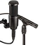Combo Micro thu âm Audio Technica AT2041SP