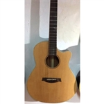 Đàn Guitar Acoustic Custom Top Spruce T.A 04