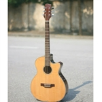 Đàn Guitar Acoustic Custom Top Spruce T.A 03