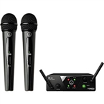 Micro AKG WMS 40 Mini2 Vocal Set