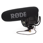 Micro Camera Rode VideoMic Pro Rycote
