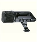 Micro phỏng vấn Rode Stereo Video Mic