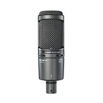 Micro Thu Âm Audio Technica AT2020USB+