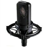 Micro Thu Âm Audio Technica AT4033/CL kèm Shockmount AT8449