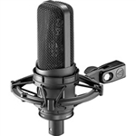 Micro thu âm Audio Technica AT4050