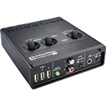 Soundcard Novation AudioHub 2x4