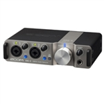 SoundCard Zoom UAC 2 USB 3.0