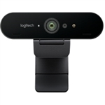 Webcam Logitech Brio Video HD 4K Ultra HD