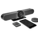 Bộ Webcam Hội Nghị Video Logitech Meetup